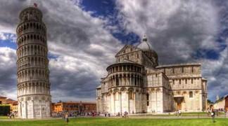 Незабываемое путешествие по Италии