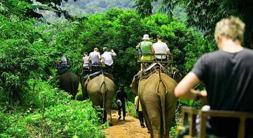 Тайланд тур