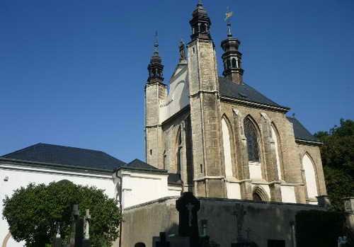 Церковь Костница
