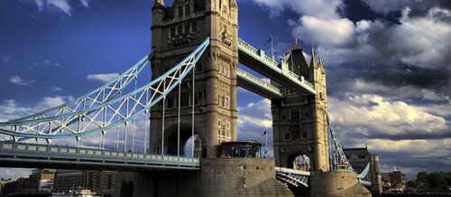 Как дешево отдохнуть в Лондоне