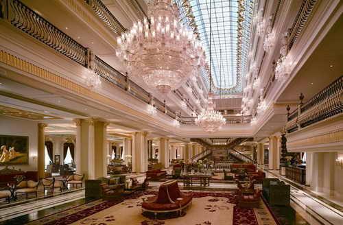 Hotel Mardan Palace 5
