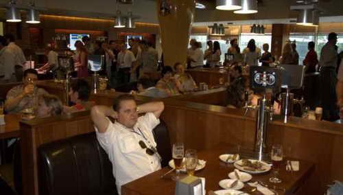 Донецк, бары и рестораны