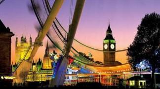 Бюджетная поездка в Лондон со $100