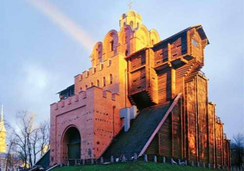 Золотые Ворота, экскурсия