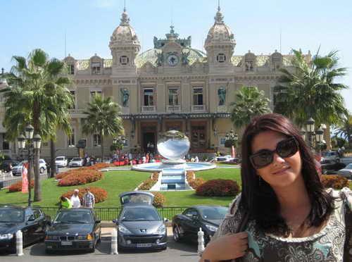 Гранд-казино в Монако