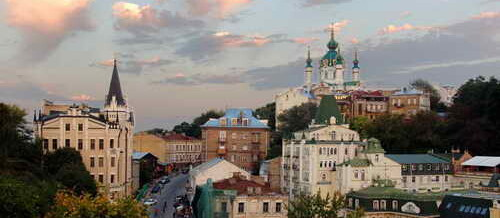 Отдых в Украине полюбился россиянам