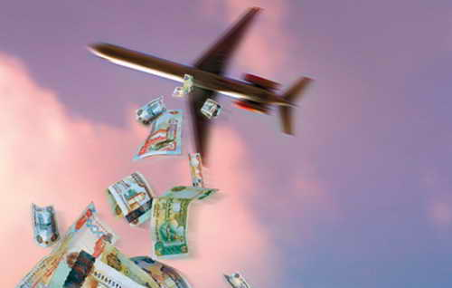 low-cost билеты на самолет