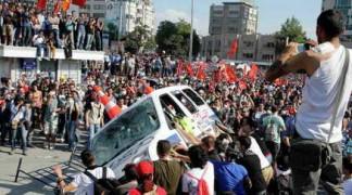 Волнения в Турции не пугают наших туристов