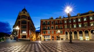 Почему всем нравится отдыхать в Ницце?