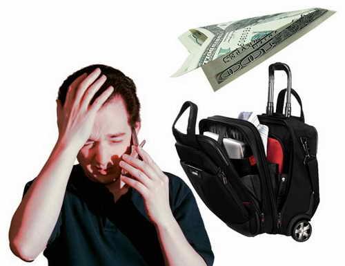 Полиция ищет директора турфирмы, сбежавшего с деньгами клиентов