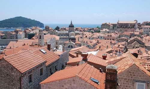 Старый Дубровник