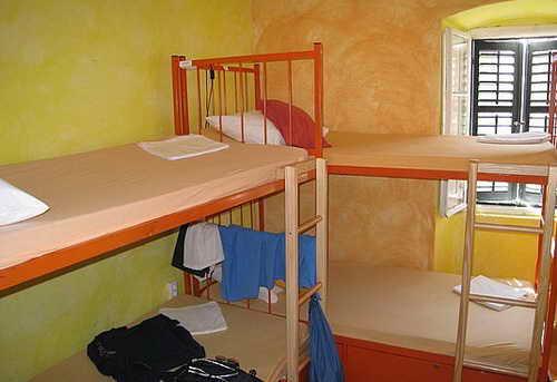 Fresh Sheets Hostel Dubrovnik