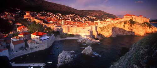 Выходные в Дубровнике недорого