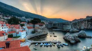 Безлимитный уикенд в Дубровнике, Хорватия