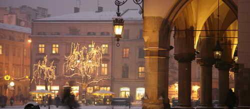 Самые доступные города Европы для туристов