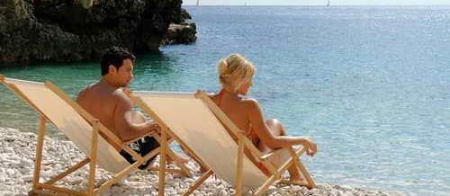 Остров Локрум — олл инклюзив для нудистов в Хорватии