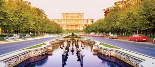 Цены на отдых в Румынии соблазняют бюджетных туристов