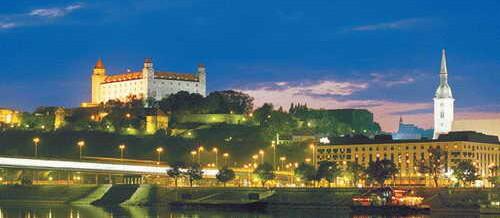 знакомства в чехии и словакии