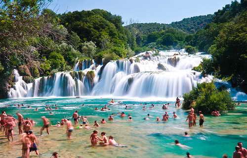 Хорватия курорты