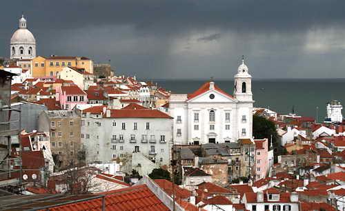 Отдых за границей Португалия