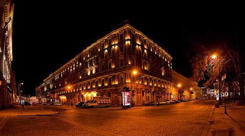гостиница Grand Hotel Europe 5* Санкт-Петербург