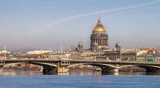 Самостоятельное путешествие в Петербург из Украины с небольшим бюджетом