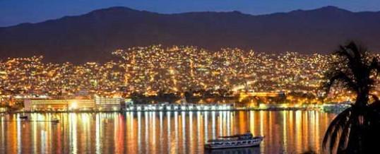 Акапулько – роскошный и многогранный город