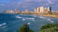 Тель-Авив – курортная столица Израиля