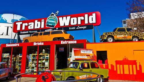 Trabi World