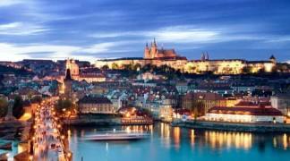 Как обманывают туристов в Праге?