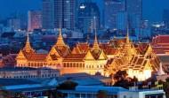 Тонкости обмана туристов в Бангкоке (Тайланд)