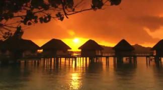 Идеальное место для отдыха в отпуске – остров Бора-Бора