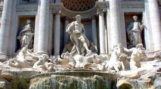 Обман туристов в Риме поставлен на поток