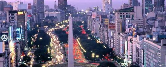 Буэнос-Айрес (Аргентина) Обман туристов
