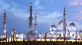 Абу-Даби (ОАЭ) — сказочная столица Ближнего Востока