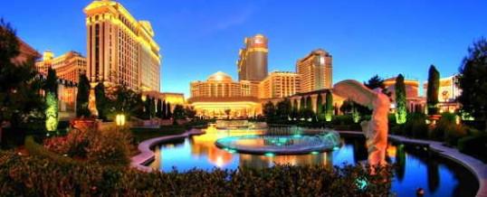 Лас-Вегас – идеальный город для аферистов и мошенников