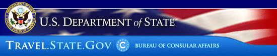 travel state gov