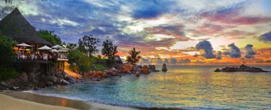 Сейшелы – отдых с деньгами и без них