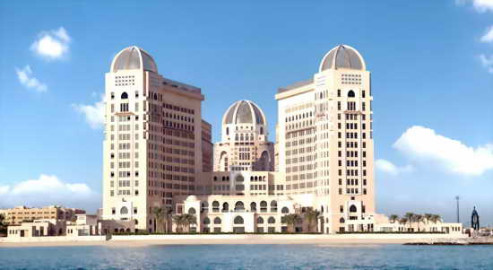 Hotel The St Regis Doha