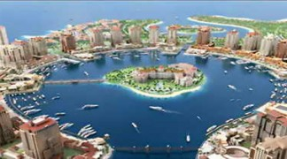 Катар Доха Путешествия на Ближний Восток