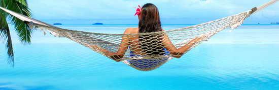 отдых на море за границей
