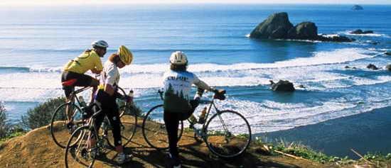 Велотуризм Активный отдых