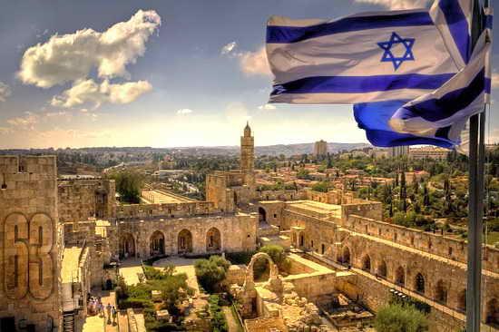 отдых израиль