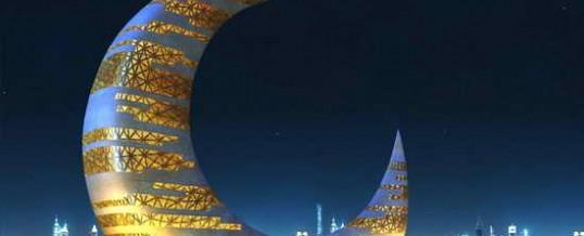 Дубай – туристический рай