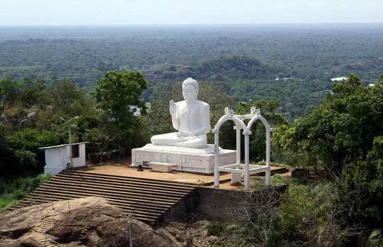 Шри-Ланка Михинтале