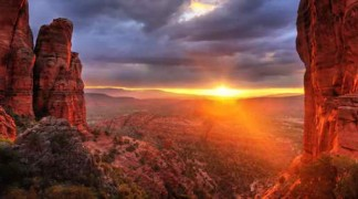 Путешествие в неповторимый Гранд-Каньон