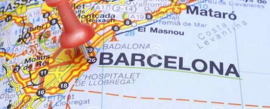 Барселона — самое популярное направление отдыха в Испании