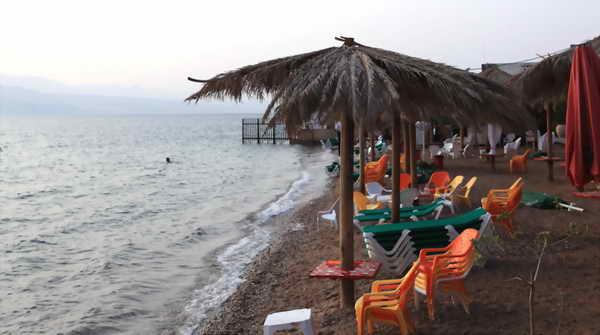 Израиль Пляжи
