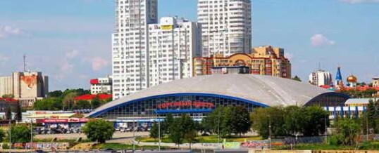 Челябинск — уральский добрый великан