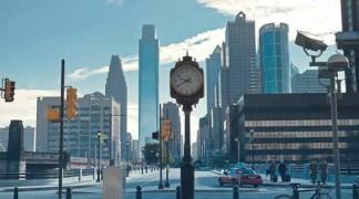 Что посмотреть в Филадельфии (США)